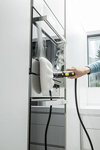 Kärcher Dampfreiniger SC 5 Easy Fix - 8