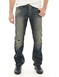 TEDDY SMITH Jean slim / skinny - RENZEL - HOMME