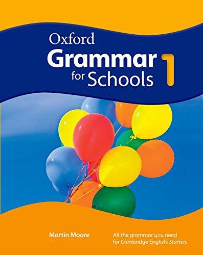 Oxford grammar for schools. student's book. per la scuola media. con dvd-rom: 1