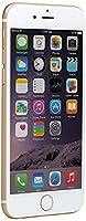 Apple iPhone 6 UK Smartphone - Gold (16GB) (Certified Refurbished)