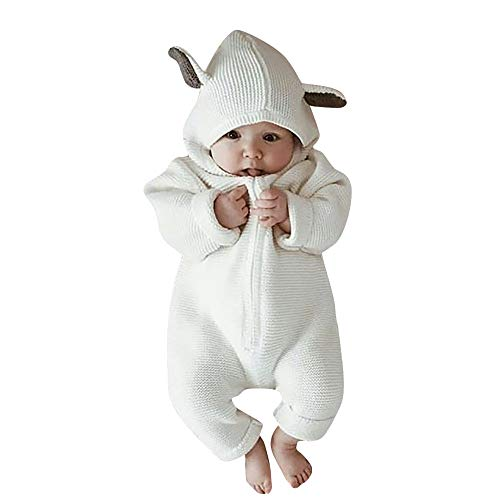 ropa de lana para bebe - Comprapedia 37113816cf4