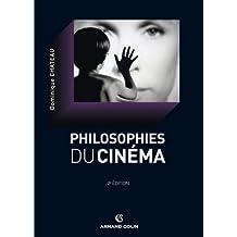 La philosophie du cinéma (Hors collection)