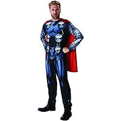 Disfraz de Thor Universo de Marvel, Disfraces para Adultos y Accesorios de Rubie'S