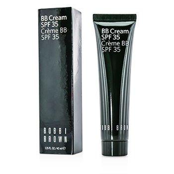 Bobbi Brown - BB Cream Broad Spectrum SPF 35 - # Medium to Dark 40ml/1.35oz
