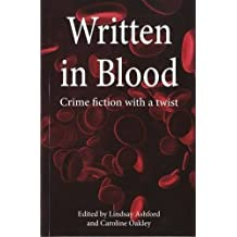 Written in Blood by Yasmin Ali (2009-02-19)