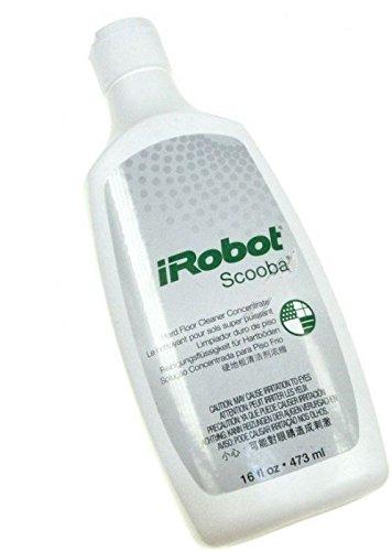iRobot Roomba–Flüssigkeit Reinigung Scooba für Staubsauger iRobot