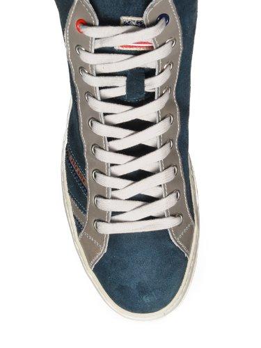 US Polo Association, Sneaker donna Multicolore (grigio)