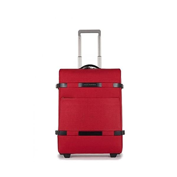 869299fbd18aae Piquadro Move2 Trolley, 55 cm, Rosso – TravelKit