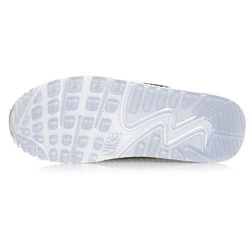 41sldqKu5 L. SS500  - Nike Men's Air Max 90 Woven Running Shoes