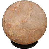 CRAFTSTRIBE Kristall Moonstone sphare Kugel-natürlicher Edelstein Reiki Crystal Healing Geschenk preisvergleich bei billige-tabletten.eu