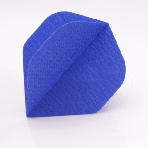 3-x-sets-nylon-fabric-darts-flights-blue-standard