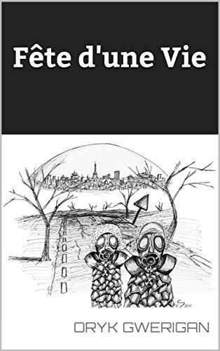 Couverture du livre Fête d'une Vie