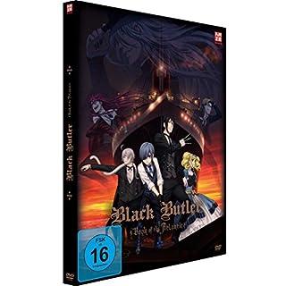 Black Butler: Book of the Atlantic