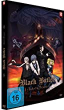 Black Butler: Book of The Atlantic-[DVD] [Import]