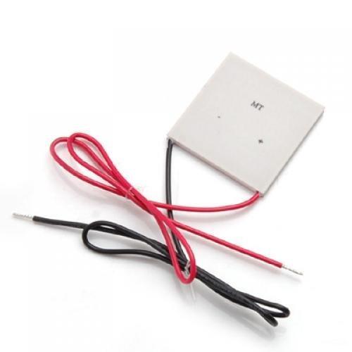meyfdsyf 100W High Qualität Tec Thermoelektrische Kühlbox 12V Peltier-Kühler
