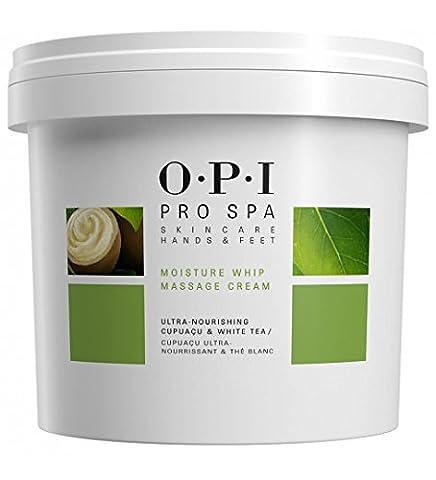 OPI ProSpa Moisture Whip Massage Cream - 1 Gallon