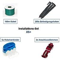 genisys Set di installazione XS + Ambrogio L250 L300 L400 connettore Hook cavo di installazione - Trova i prezzi più bassi
