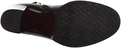 Tommy Hilfiger P1285enelope 8a, Scarpe con Tacco Donna Nero (Black (990))