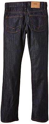 Vans Boy's B V56 STANDARD BOYS INDIGO MIDNIGHT Jeans