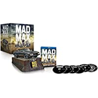 Mad Max Anthology: High Octane Edition - Esclusiva Amazon