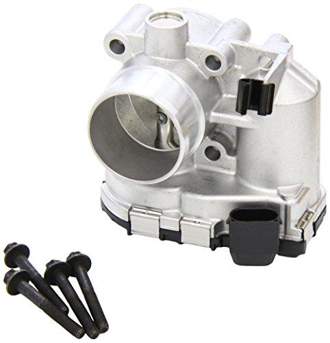 Bosch F 01C 600 027 Drosselklappenstutzen