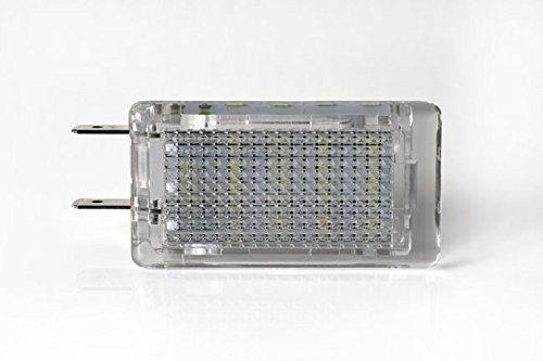 LED Innenraumbeleuchtung Kofferraumleuchte (Porsche Boxster Teile)