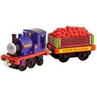 Learning Curve Brands Take Along Thomas and Friends - Sir Handel and The Apple Truck - Pack of 2