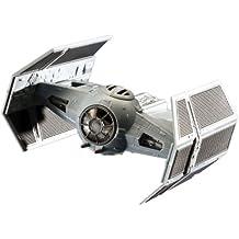 Revell - Maqueta EasyKit pocket Star Wars Darth Vader's TIE Fighter, escala 1:121 (06724)