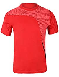 Amurleopard T shirt homme casual sport a manche court