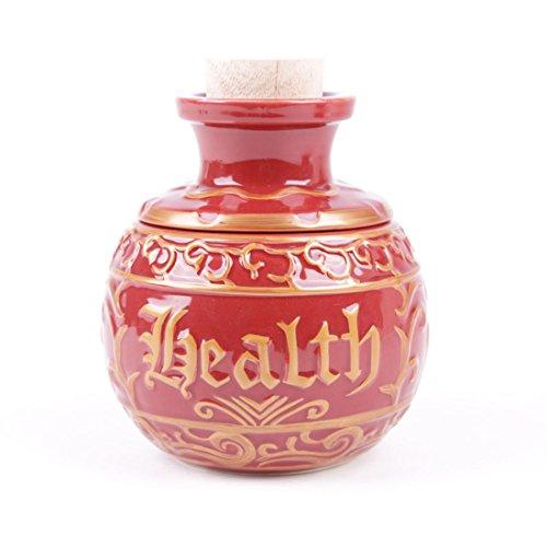 Tazze porta pozioni : salute
