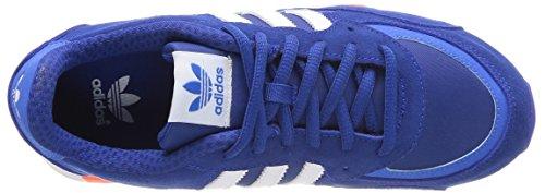 Adidas Zx 850 K Scarpe Sportive, Ragazzo Croyal/Ftwwht/Ftwwht
