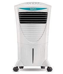 Gupta Trading Company GTC-011 12 L Coolers (White)