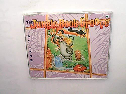 Jungle book groove