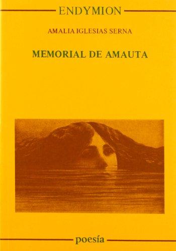 Memorial de amauta por Amalia Iglesias Serna