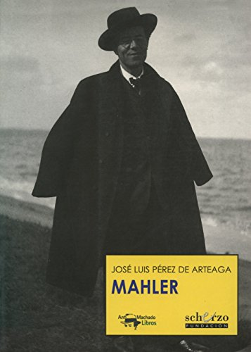 Mahler (Musicalia Scherzo)