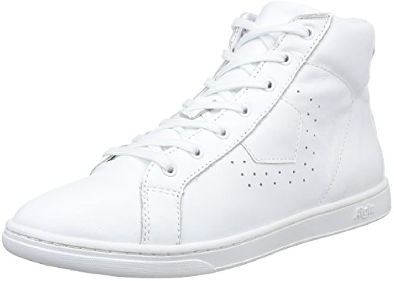Aigle Yarden Time Mid Herren Sneaker