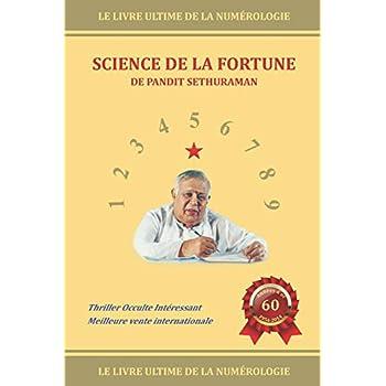 Science de la fortune: Numérologie