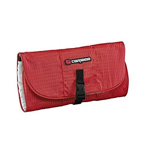 Caribee Trousse de Toilette, Red (Rouge) - 12422