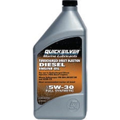 Quick Silver diesel TDI 5W-30 1 litro de aceite sintético