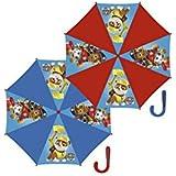 Paraguas automatico de Paw Patrol La Patrulla Canina