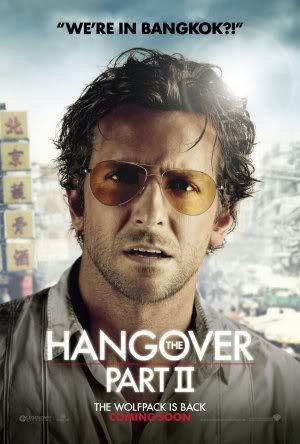 The Hangover 2 - Phil - Movie Wall Art Poster Print - 43cm x 61cm / 17 Inches x 24 Inches A2 Bradley Cooper
