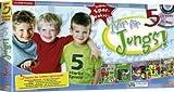 Produkt-Bild: CD - ROM Megabox für Jungen (PC+MAC)