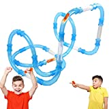 Tube Racer Deluxe Set 52 Pieces