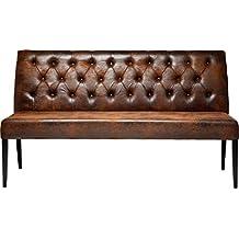 Suchergebnis Auf Amazon De Fur Sitzbank Mit Lehne Esszimmer