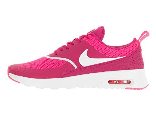 Nike 599409-609, Chaussures de Sport Femme, Rose Rose