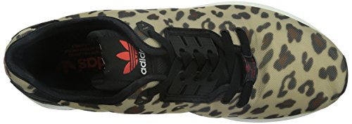 Adidas B23724, Running Homme Dussan/Cblack/Red