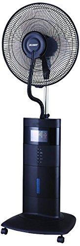 Blinky 99245-10 Nettuno Nebulizzato Ventilatore da Pavimento, Diametro 41 cm