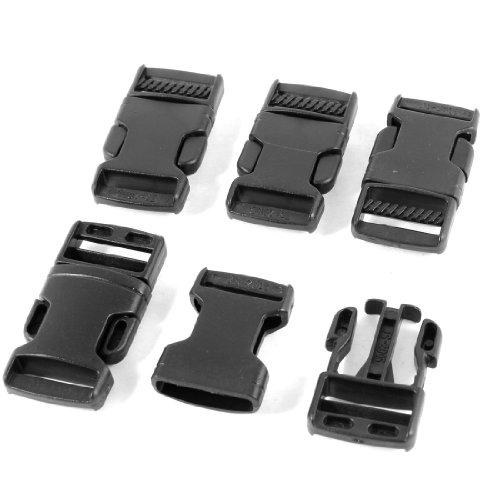 Sourcingmap® Gepäck Armband Breite 0,8