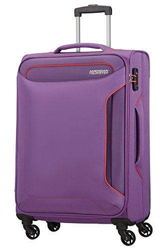 American Tourister Holiday Heat Spinner 67/24, 66 L - 3.2 KG Equipaje