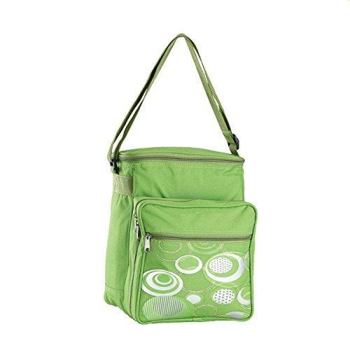 Outdoor Picknick-Taschen Reise Lebensmittel-Taschen Aufbewahrungsbeutel Camping Proviant